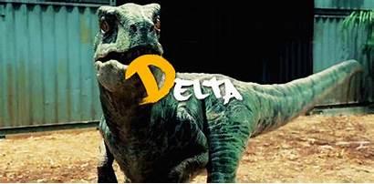 Jurassic Velociraptor Raptor Squad Park Lego Dans