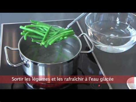 blanchir cuisine parcours cuisine archive blanchir les légumes