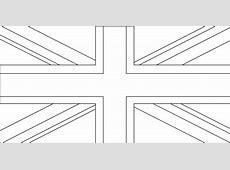 Flag of the United Kingdom, 2009 ClipArt ETC