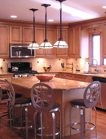 lighting island kitchen 15 best images about kitchen lighting on 7054
