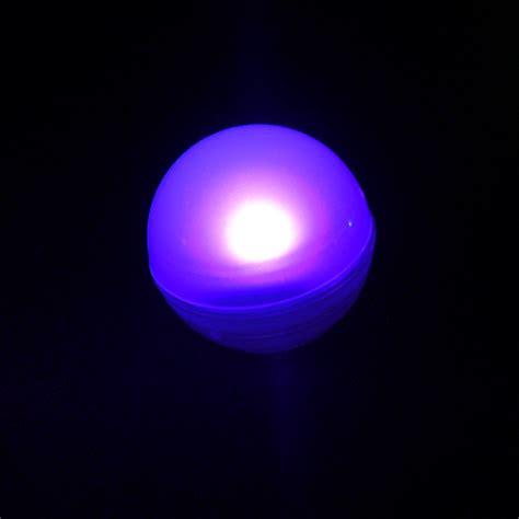 purple led lights purple berry floating led light