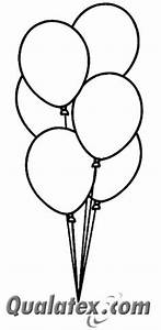 1000+ images about Balloon Clip Art on Pinterest | Clip ...