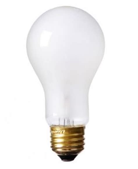 garage door opener light bulb