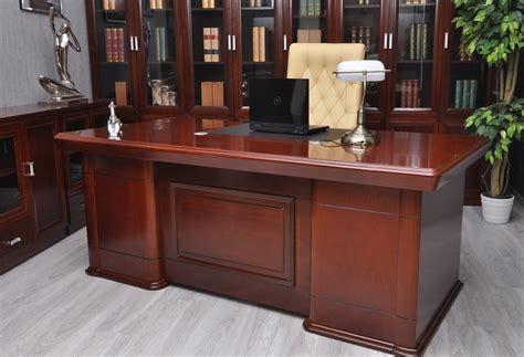 ufficio avvocato scrivania direzionale presidenziale da ufficio per manager