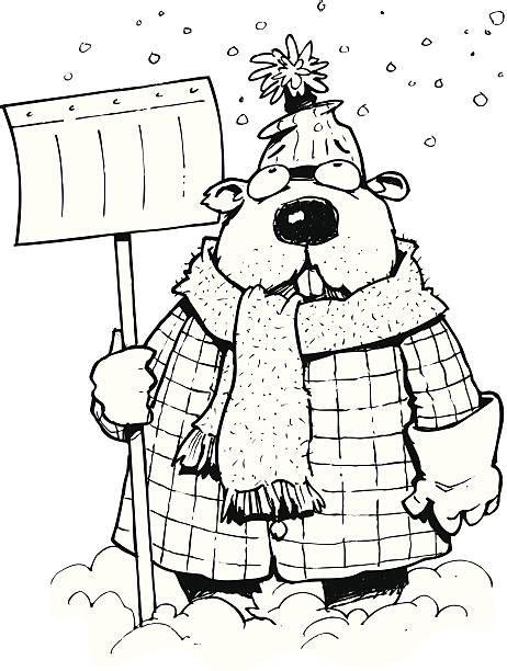 shoveling snow illustrations royalty  vector