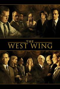 The West Wing Tv Show  News  Videos  Full Episodes And