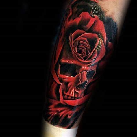 badass forearm tattoos  men cool masculine design ideas