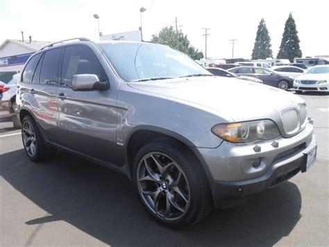 Bmw X5 For Sale By Owner by 2005 Bmw X5 4 4i For Sale By Owner At Cars