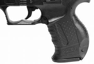 Airsoft Walther P99 Dueler Spring Target Kit Fully ...