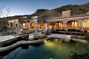 Luxury home sales in Tucson are heating up   Tucson ...