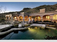 Luxury home sales in Tucson are heating up Tucson