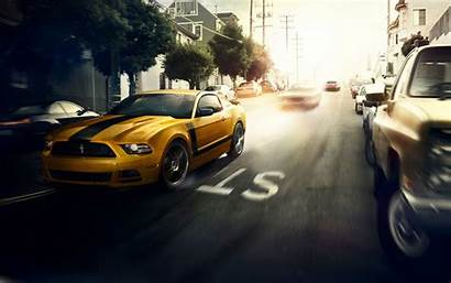 Mustang Boss Ford 302 Wallpapers Wide 1050