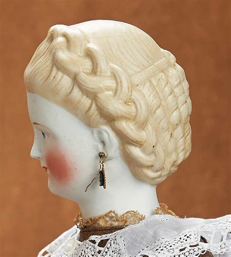 remembering mama 175 german bisque lady doll with blonde