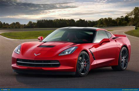 Ausmotivecom » Detroit 2013 Chevrolet Corvette Stingray