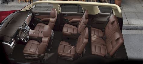 chevy tahoe interior dimensions image 2017 chevy tahoe interior pics billingsblessingbags org