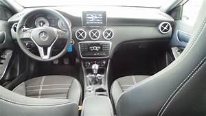 Mercedes Classe A Inspiration : mercedes classe a w176 180 inspiration occasion lyon s r zin rh ne ora7 ~ Maxctalentgroup.com Avis de Voitures