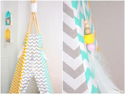 Tipi Kinderzimmer Dekorieren by Tipi N 228 Hen Eine Kreative Idee F 252 R Das Kinderzimmer