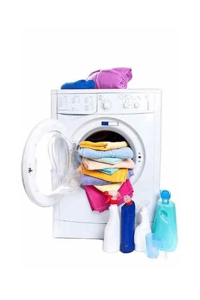 Laundry Clothes Clean Washing Vinegar Machine Apple