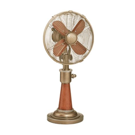 Decorative Oscillating Floor Fans by Savery Decorative Oscillating Fan