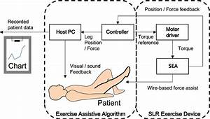 Operating Flow Diagram Of The Assisted Slr Exercise   A