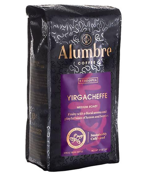 Naturally, our ethiopian yirgacheffe coffee is no exception. Ethiopia Yirgacheffe - Alumbre Coffee
