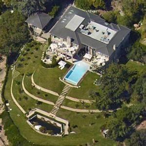 Kenneth Todd & Lisa Vanderpump's House in Beverly Hills ...