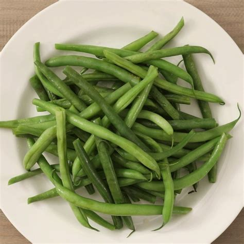 Microwaved Fresh Green Beans Recipe  Eatingwell. Pad Sapphire. Diamond Half Eternity Band. Ladies Anklets Shop Online. Rose Gold Jewelry. Black Pearl Earrings. How Much Does A Gold Bangle Cost. Antler Rings. Diamond Cross Chains