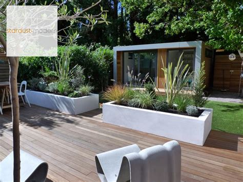 contemporary modern landscape design ideas for small