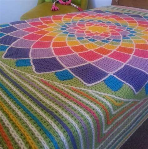 crochet bedspread patterns part  beautiful crochet