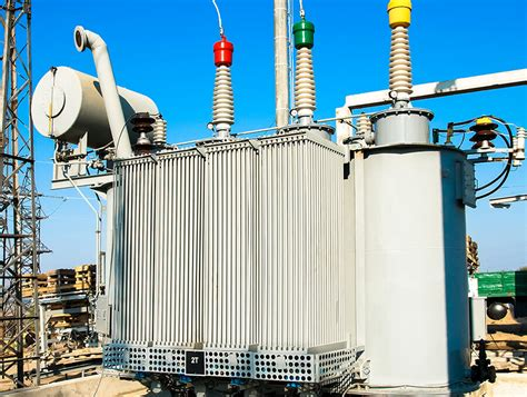 three phase transformer globecore purification systems