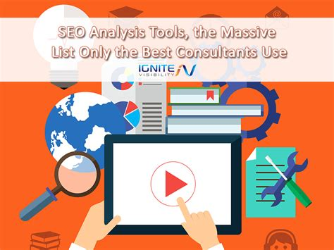 Seo Analysis by Seo Analysis Tools The List Only The Best