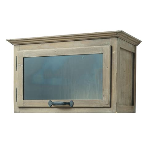 cuisine droite meuble haut de cuisine ouverture droite en bois recyclé l
