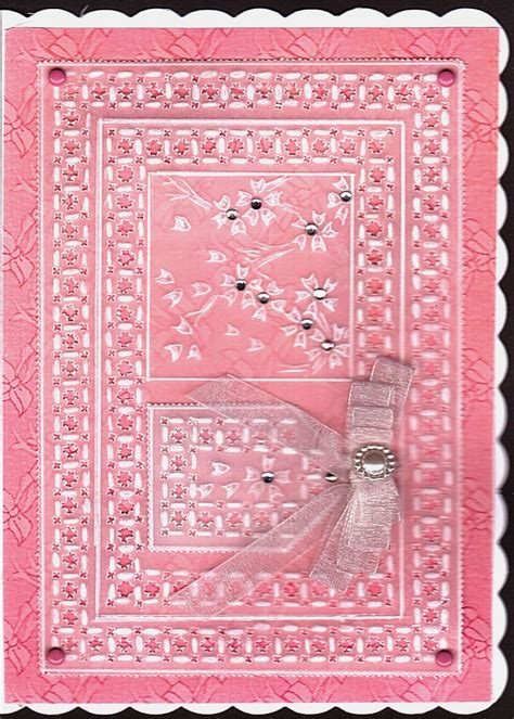 pin  parchment craft cards