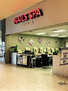 Nail Salon Marlborough Calgary - Nail Ftempo