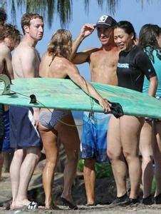 social house swimsuit retro bikini mark zuckerberg wife priscilla chan show