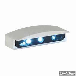 Eclairage Plaque Moto : eclairage de plaque leds mcs micro led argent ~ Melissatoandfro.com Idées de Décoration