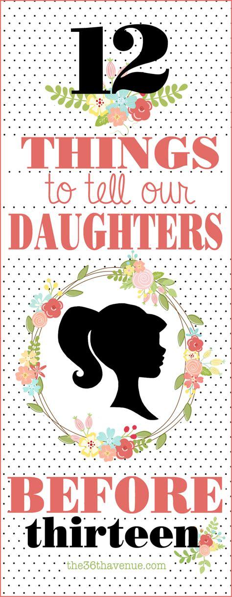 avenue      daughters