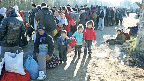 Loss of open borders poses threat to trade in central and ...