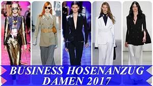 Aktuelle Modetrends 2017 : aktuelle modetrends business hosenanzug damen 2017 youtube ~ Frokenaadalensverden.com Haus und Dekorationen