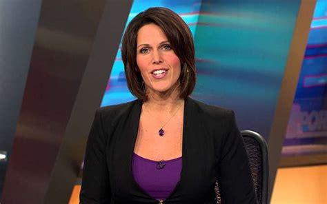 Cbs's News Anchor Dana Jacobson's Net Worth, Salary And