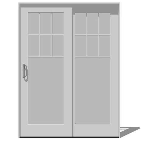 sliding patio doors 3d model formfonts 3d models textures