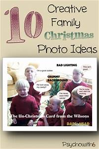 10 Family Christmas Ideas Psychowith6