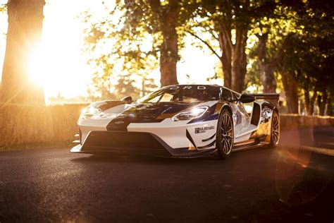 2019 Ford Gt Mk Ii News And Information
