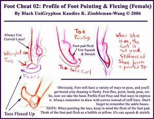 Flexpoints Berechnen : foot cheat 02 point n flex by blackunigryphon on deviantart ~ Themetempest.com Abrechnung