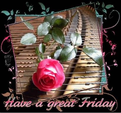 Friday Morning Night Greetings Happy Weekend Week