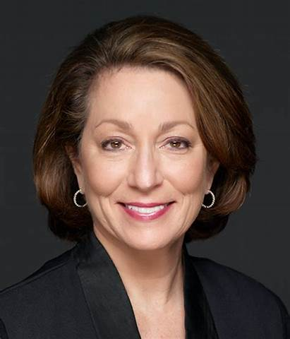 Susan Goldberg National Geographic Expeditions Expert