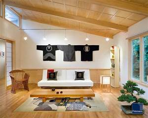 Baum Für Wohnzimmer : der bonsai baum im interior design eine kunst verwurzelt ~ Michelbontemps.com Haus und Dekorationen