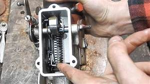 Fix Your Ford - Injection Pump Pull And Repair