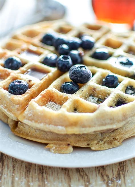 blueberry waffle 1000 images about breakfast waffels pancakes on pinterest cheesecake pancakes waffles
