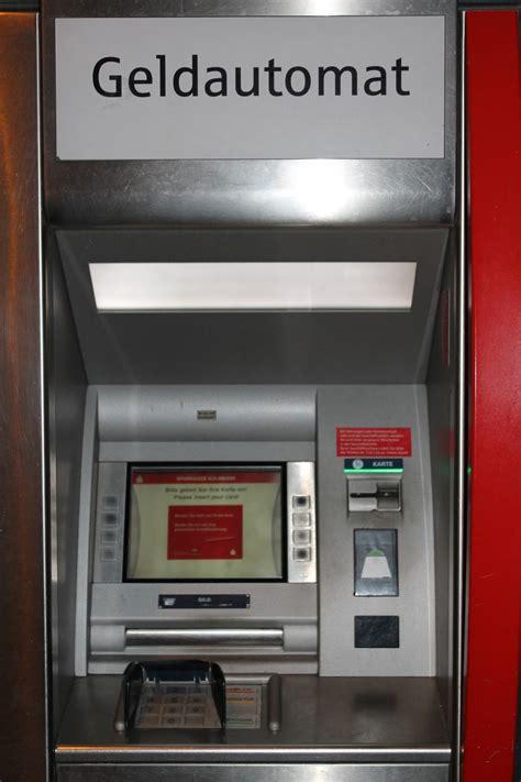 wieviel geld kann man pro tag  geldautomaten abheben